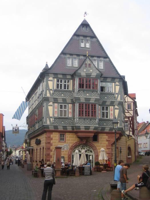 Dónde dormir en Alemania