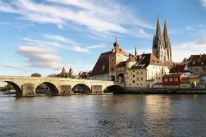 Ratisbona, ciudad declarada Patrimonio de la Humanidad