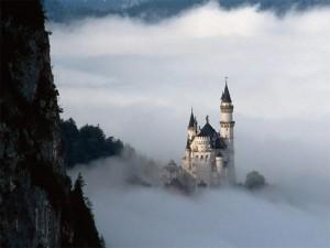 La ruta romántica tiene su fin en el castillo de Neuschwanstein