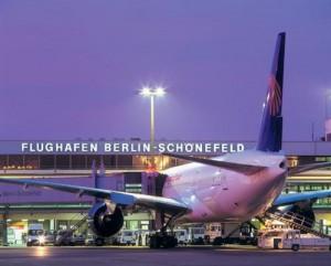 Aeropuerto deSchönefeld de Berlín