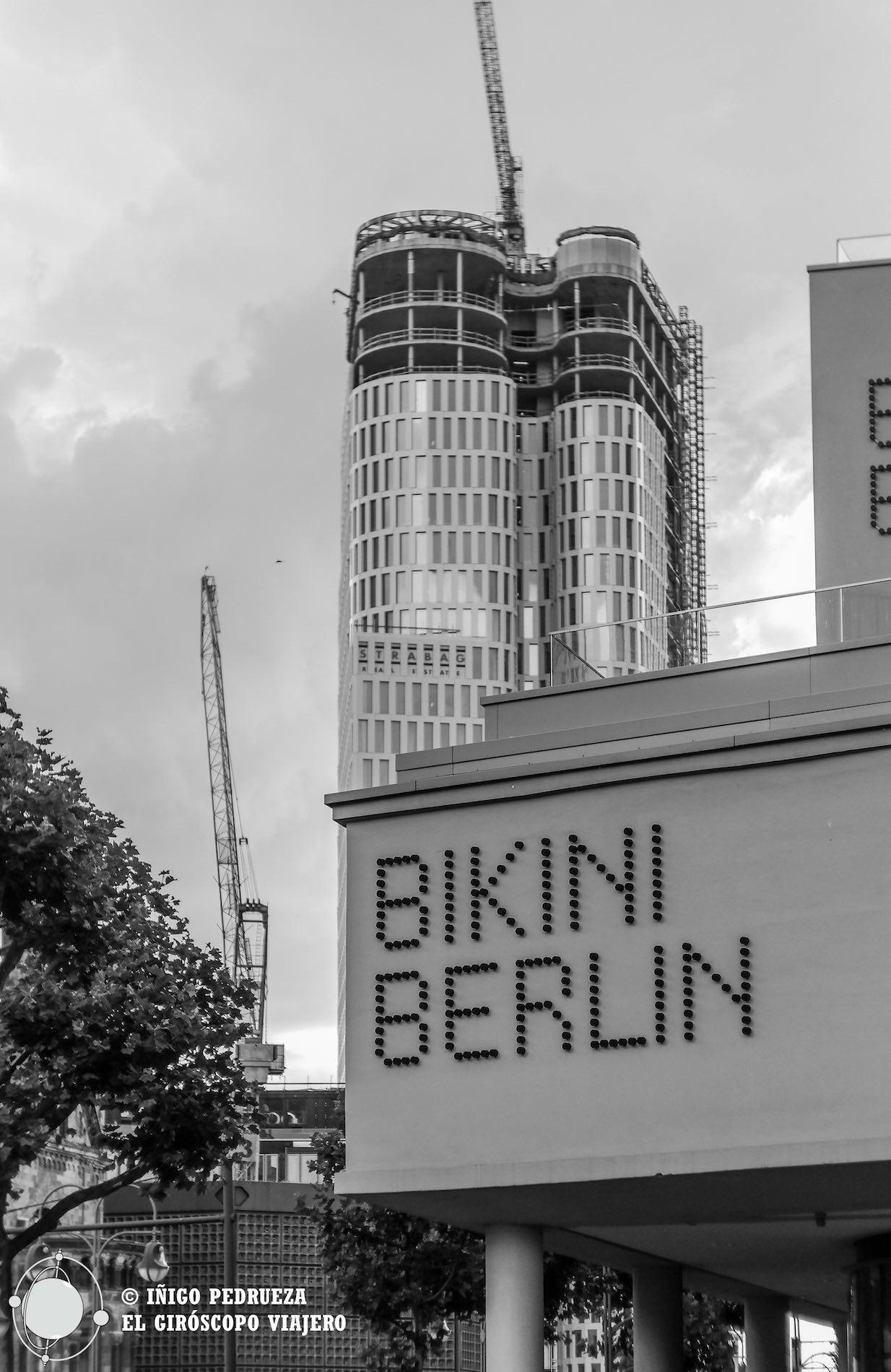 Rutas por Berlín