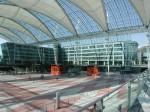 Aeropuertos de Baviera