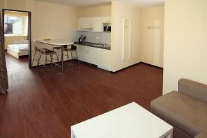 Berlín cuenta con un gran número de apartamentos repartidos por la ciudad