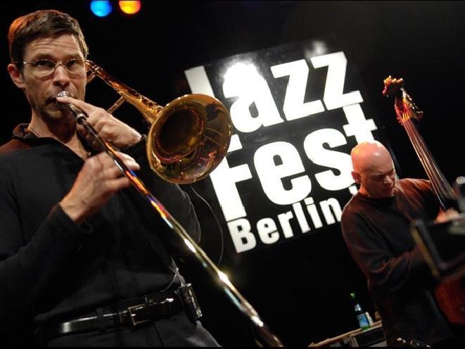 Festival de Jazz de Berlín