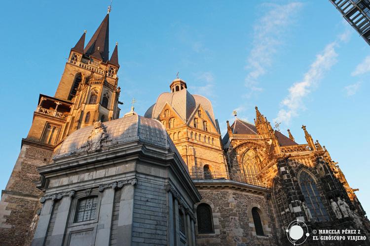 Catedral de Aachen